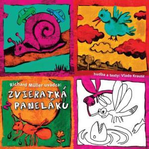 Zvieratka z Panelaku 2011 Various Artists