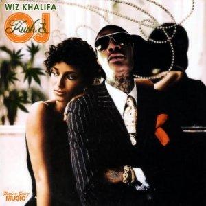 Wiz Khalifa的專輯Kush & Orange Juice
