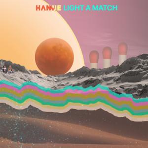 Album Light a Match from Hannie