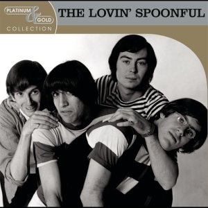 Album Platinum & Gold Collection from The Lovin' Spoonful