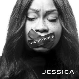 Album Incroyable from Jessica