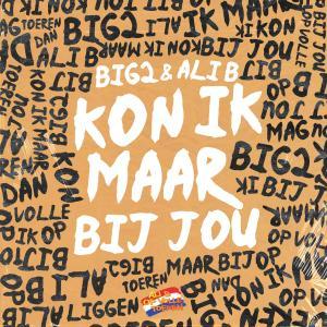 Album Kon Ik Maar Bij Jou from Ali B