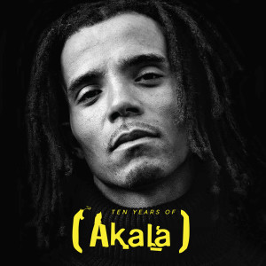 Album 10 Years of Akala from Akala