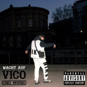 Album WACHT AUF from Vico