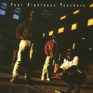 Album Holy Intellect (Expanded Edition) from Poor Righteous Teachers