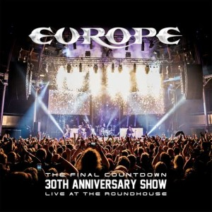 The Final Countdown 30th Anniversary Show (Live At The Roundhouse) dari Europe