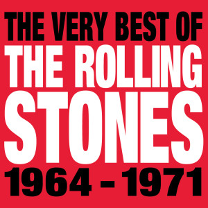 The Rolling Stones的專輯The Very Best Of The Rolling Stones 1964-1971