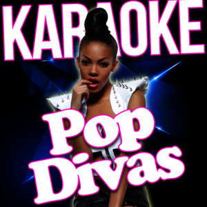 Ameritz的專輯Karaoke - Pop Divas
