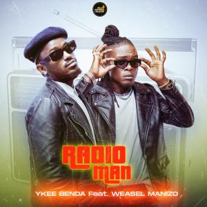 Album Radio Man from Ykee Benda