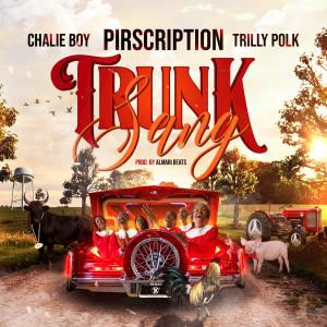 Album Trunk Sang from Chalie Boy