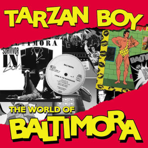 Listen to Woody Boogie (2010 Digital Remaster) song with lyrics from Baltimora
