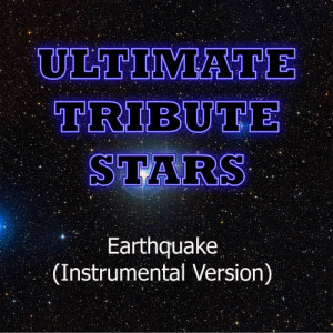 Ultimate Tribute Stars的專輯Labrinth feat. Tinie Tempah - Earthquake (Instrumental Version)