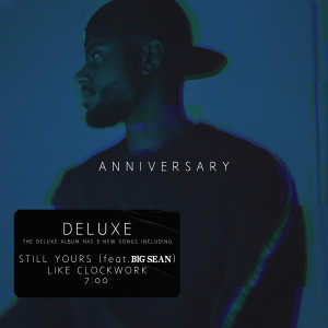 Listen to Inhale song with lyrics from Bryson Tiller