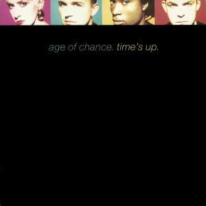 Time's Up 2009 Age Of Chance