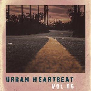 Album Urban Heartbeat,Vol.86 from Various Artists