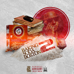 Album Baking Soda Boston 2 from Boston George