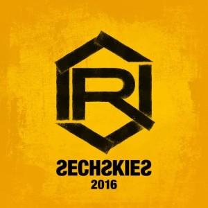 SECHSKIES的專輯2016 Re-ALBUM