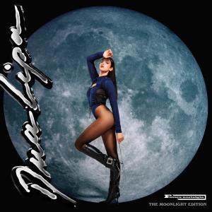 Album Future Nostalgia (The Moonlight Edition) from Dua Lipa