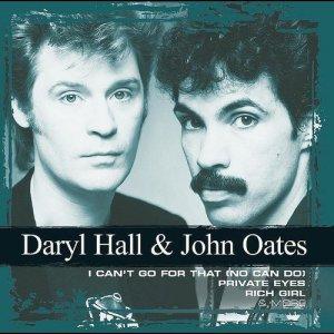 收聽Daryl Hall And John Oates的Kiss on My List歌詞歌曲