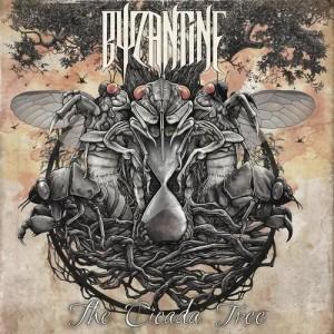 Album Trapjaw from Byzantine
