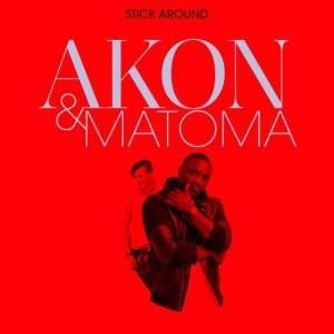 Akon的專輯Stick Around