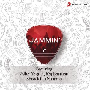 Album Jammin', 7 from Alka Yagnik