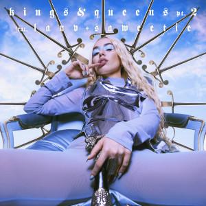 Kings & Queens, Pt. 2 (feat. Lauv & Saweetie)