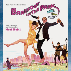 Album Barefoot In The Park / The Odd Couple from Neal Hefti