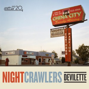 Album Devilette from The Nightcrawlers