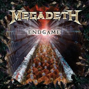 Megadeth的專輯Endgame (2019 - Remaster)