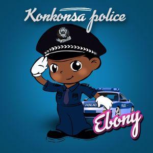 Konkonsa Police dari Ebony Reigns