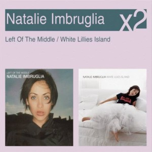 Album Left Of The Middle / White Lillies Island from Natalie Imbruglia