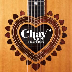 CHAY的專輯Heart Box