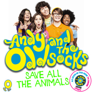 Andy And The Odd Socks的專輯Save All the Animals