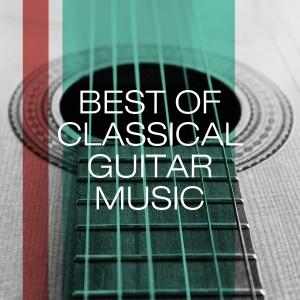 Album Best of Classical Guitar Music from Romantic Guitar Music