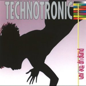 Listen to Pump Up The Jam song with lyrics from Technotronic