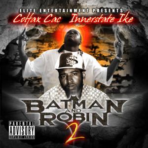Album Batman & Robin 2 from Colfax Cac