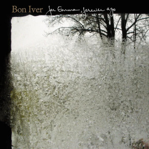 Album For Emma, Forever Ago from Bon Iver