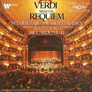 Riccardo Muti的專輯Verdi: Messa da Requiem