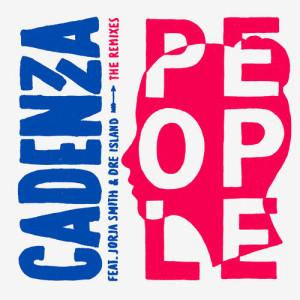 Dengarkan People (JD Reid Remix) lagu dari Cadenza dengan lirik