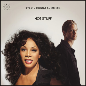 Kygo的專輯Hot Stuff