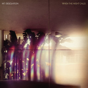 Album Valentine from Mt. Desolation