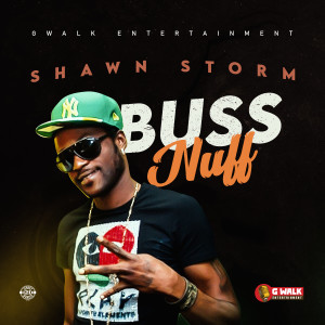 Album Buss Nuff (Explicit) from Shawn Storm