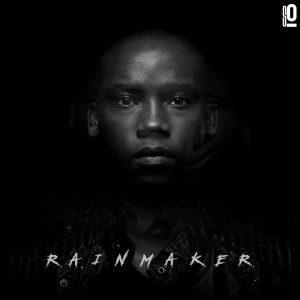 Album Rainmaker EP from Shaik Omar
