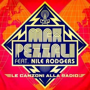 Album Le canzoni alla radio (feat. Nile Rodgers) from Max Pezzali