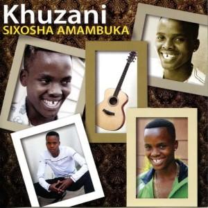 Listen to Mshayeli Wami song with lyrics from Khuzani