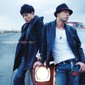 化學超男子的專輯2001-2011 化學週期 10 年精選