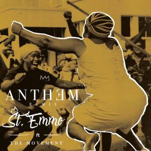 Album Anthem Remix from The Movement