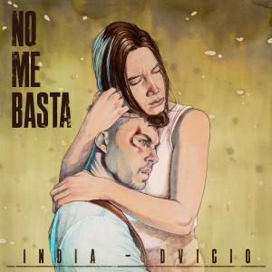 India Martinez的專輯No Me Basta