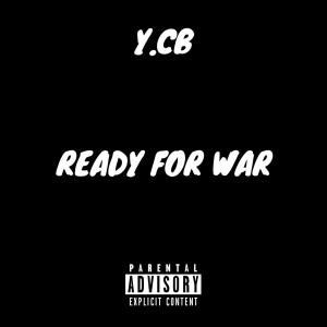 Album Ready for War from Y.cb